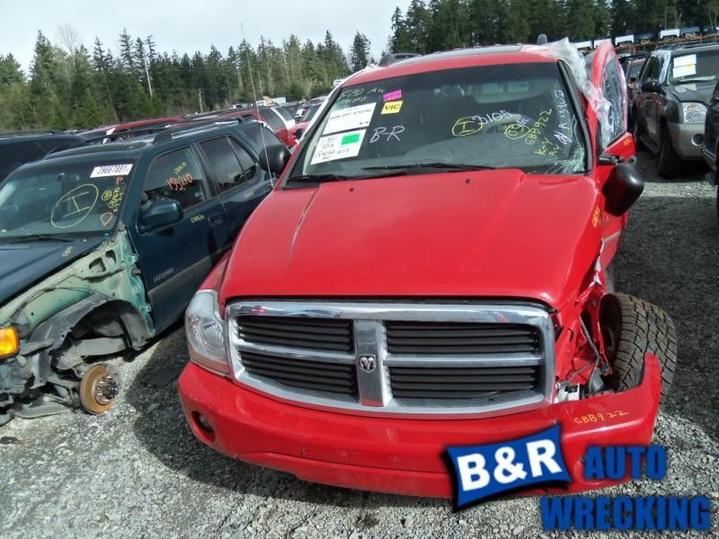 05 06 07 08 09 DURANGO TRANSFER CASE 4.7L MODEL NV244 3587887 3587887