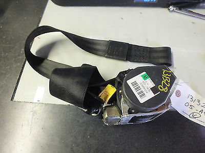 02 03 04 05 2002 2003 2004 2005 Audi A4 FRONT Right RH Passenger Seat Belt