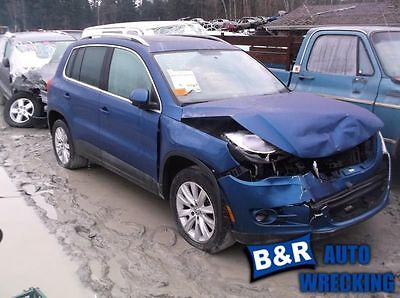 09 VW TIGUAN ENGINE ECM 8704299 8704299
