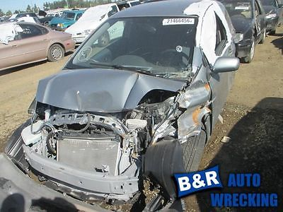 AUTOMATIC TRANSMISSION SEDAN FITS 06-12 YARIS 9374055