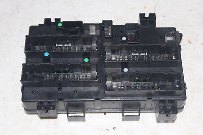 2013 2014 dodge ram 1500 body control module computer bcm ... 2013 dodge charger fuse box diagram