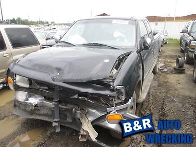 98 FORD F250 AUTOMATIC TRANSMISSION 9125837