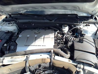 ENGINE 4.6L VIN <em>Y</em> 8TH DIGIT OPT LD8 FITS 06-11 DTS 9336781