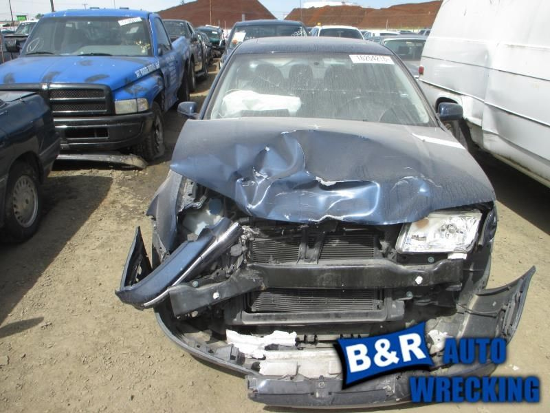 03 04 VW GOLF ENGINE ECM 9044537 9044537