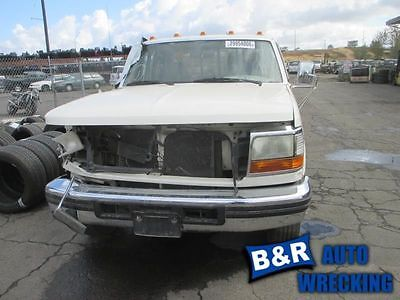 TURBO/SUPERCHARGER 8-445 7.3L FITS 94-97 FORD F250 PICKUP 9671368