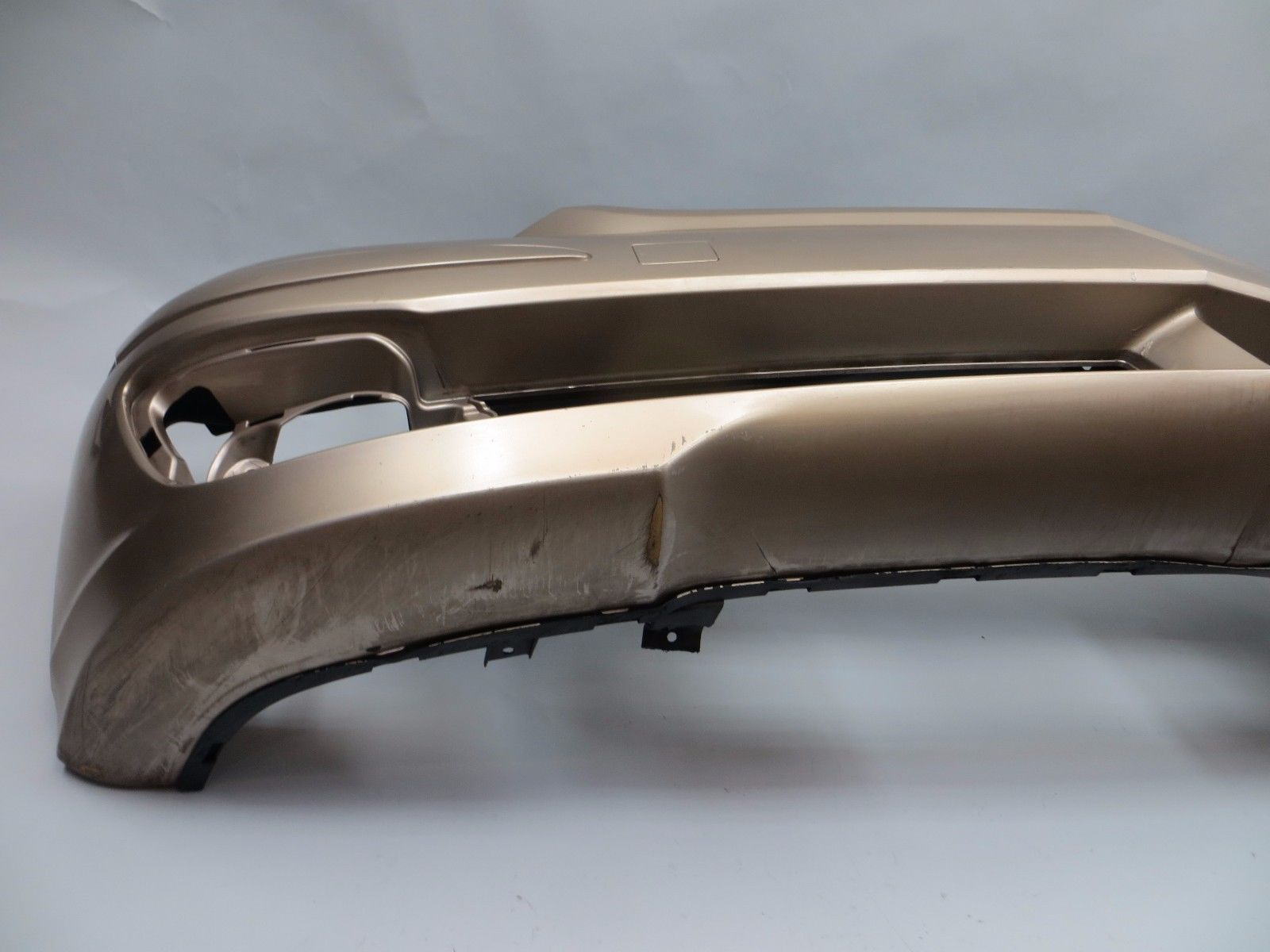 W251 2006 2010 mercedes r350 r320 r500 front bumper cover for Mercedes benz front bumper parts