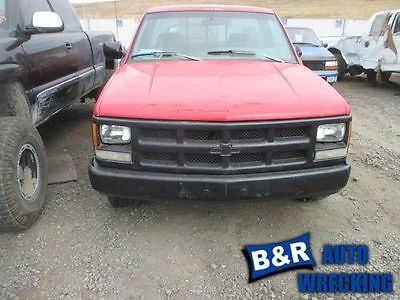PASSENGER RIGHT LOWER CONTROL ARM FR 2WD FITS 88-00 CHEVROLET 2500 PICKUP 512-01589R 9752931