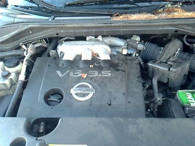 04 MURANO ENGINE ECM 8529682 8529682