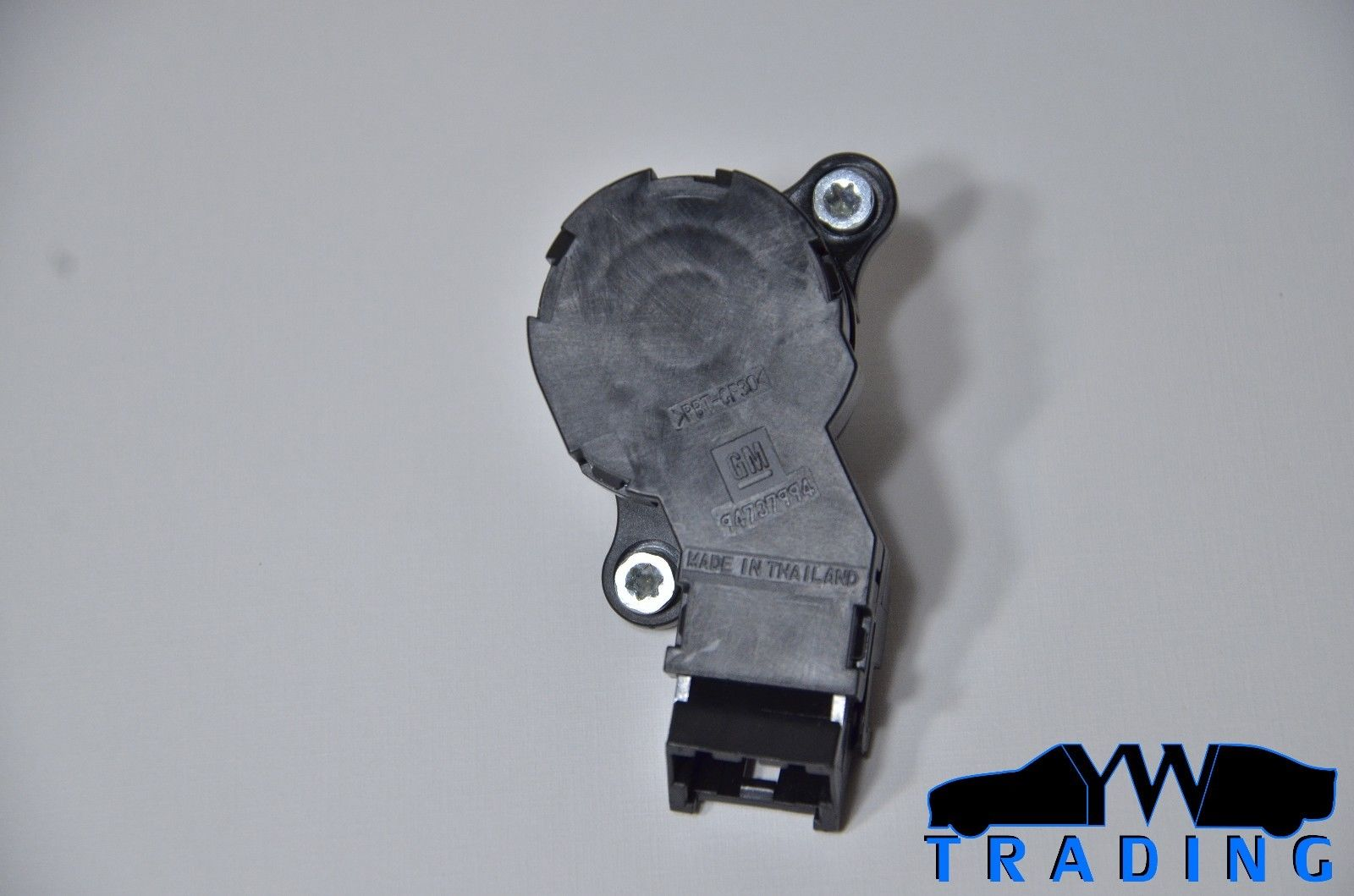 2015 - 2018 ACDELCO GM BUICK CHEVROLET GMC OEM IGNITION SWITCH - 94737994