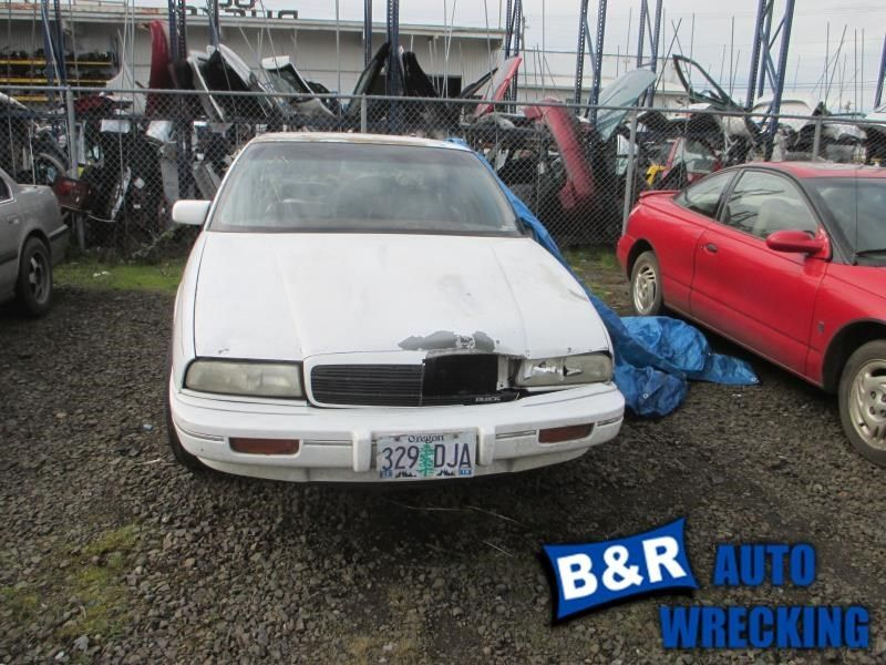 94 95 BUICK REGAL AUTOMATIC TRANSMISSION 6-231 3.8L 8914191 400-02921 8914191