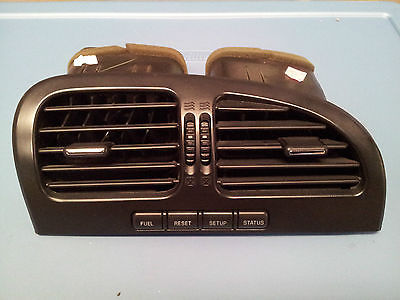 Lincoln Ls Center Dash Vent V8 2000 2001 2002
