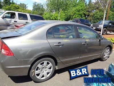 06 07 08 09 10 11 HONDA CIVIC ANTI-LOCK BRAKE PART 7698450 7698450