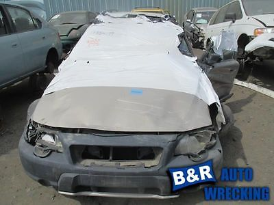 TURBO/SUPERCHARGER 2.4L ENGINE ID 8601692 FITS 99 01-04 VOLVO 70 SERIES 9637097
