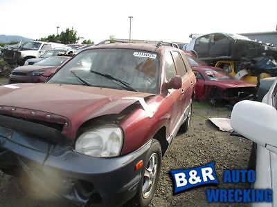PASSENGER RIGHT LOWER CONTROL ARM FR FITS 01-06 SANTA FE 7757125 512-58563R 7757125