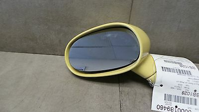 2005 CHRYSLER CROSSFIRE LEFT DRIVER SIDE POWER DOOR MIRROR 5 WIRES