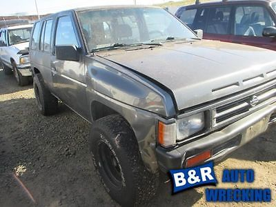 PASSENGER RIGHT LOWER CONTROL ARM FR 4X4 FITS 86-97 NISSAN PICKUP 9431454 512-58391R 9431454
