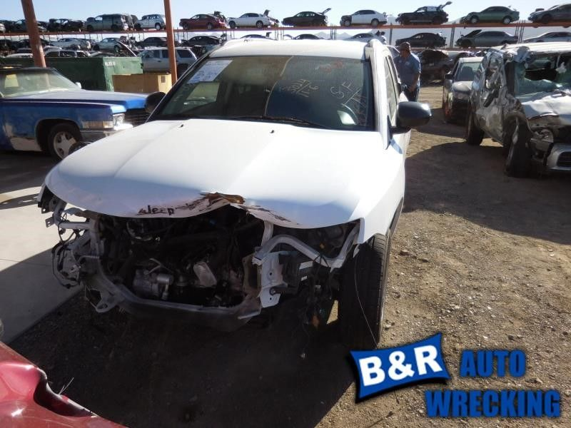 07 08 09 10 11 12 CALIBER CROSSMEMBER/K-FRAME REAR FWD 8699821 8699821