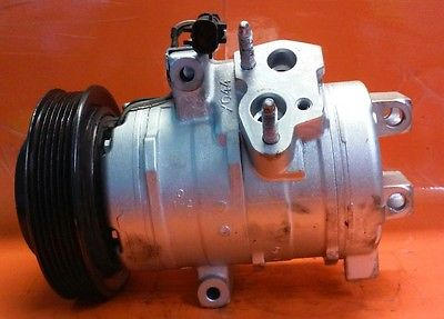 2005-2010 CHRYSLER 300M 2.7 AC COMPRESSOR WARRANTY