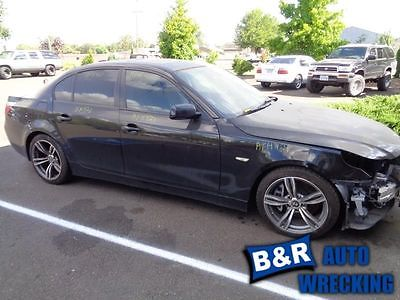 ALTERNATOR 180 AMP FITS 06-10 BMW 550i 9499693