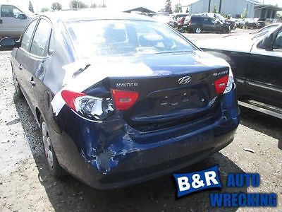 07 08 09 KIA SPECTRA STARTER MOTOR 2.0L 4 CYL AT 9212012 604-58814 9212012