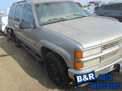 PASSENGER RIGHT LOWER CONTROL ARM FR 4X4 4 DOOR FITS 97-00 TAHOE 9741818 512-01599R 9741818