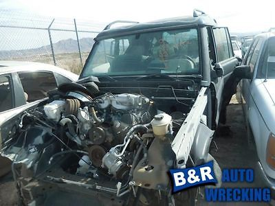 00 01 02 LAND ROVER DISCOVERY AUTOMATIC TRANSMISSION DISCOVERY 8880610