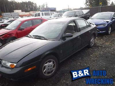 PASSENGER RIGHT HEADLIGHT SEDAN FITS 00-02 SATURN S SERIES 9853945 114-00701R 9853945