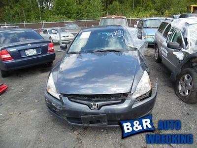 PASSENGER RIGHT LOWER CONTROL ARM FR 2.4L FITS 03-07 ACCORD 9361432 512-58679R 9361432