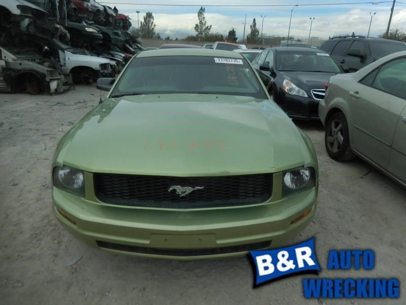 05 06 07 08 09 10 11 12 13 14 FORD MUSTANG CROSSMEMBER/K-FRAME 8688088 8688088