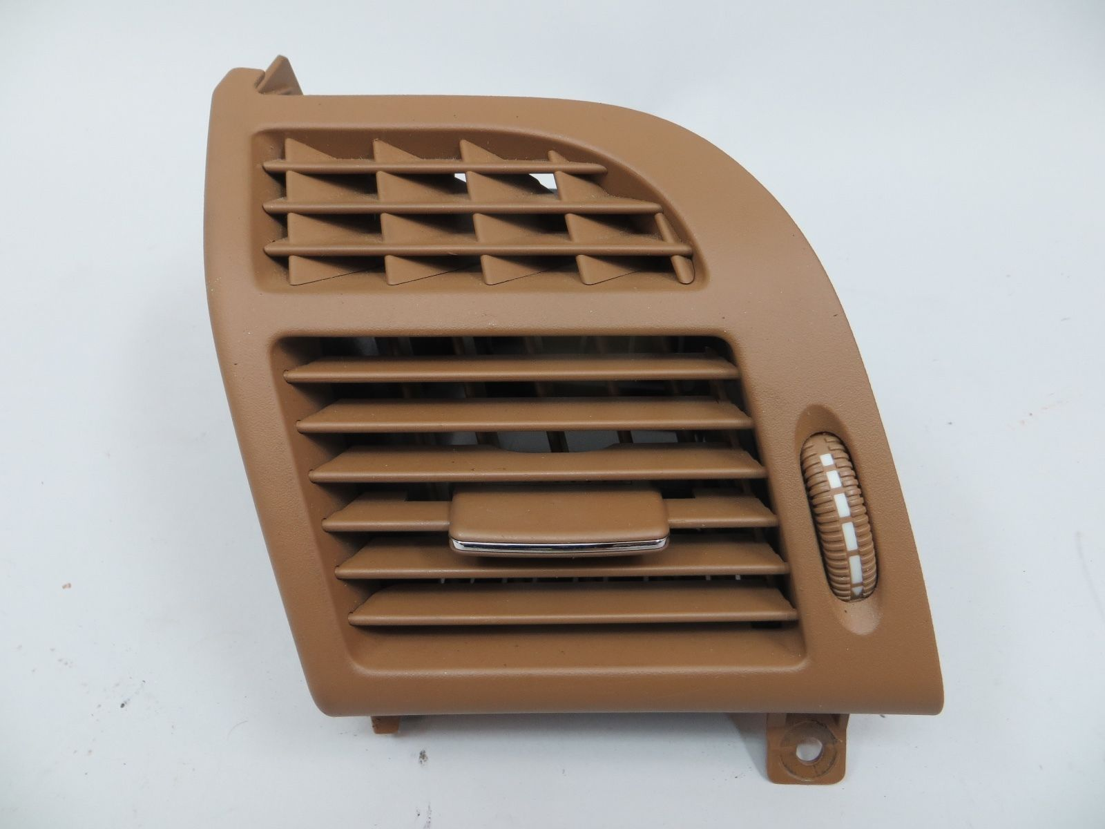 Air Ventilator Board : Dash board air vent page
