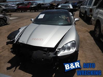 ANTI-LOCK BRAKE PART FITS 05-08 CORVETTE 7694438 545-01947 7694438
