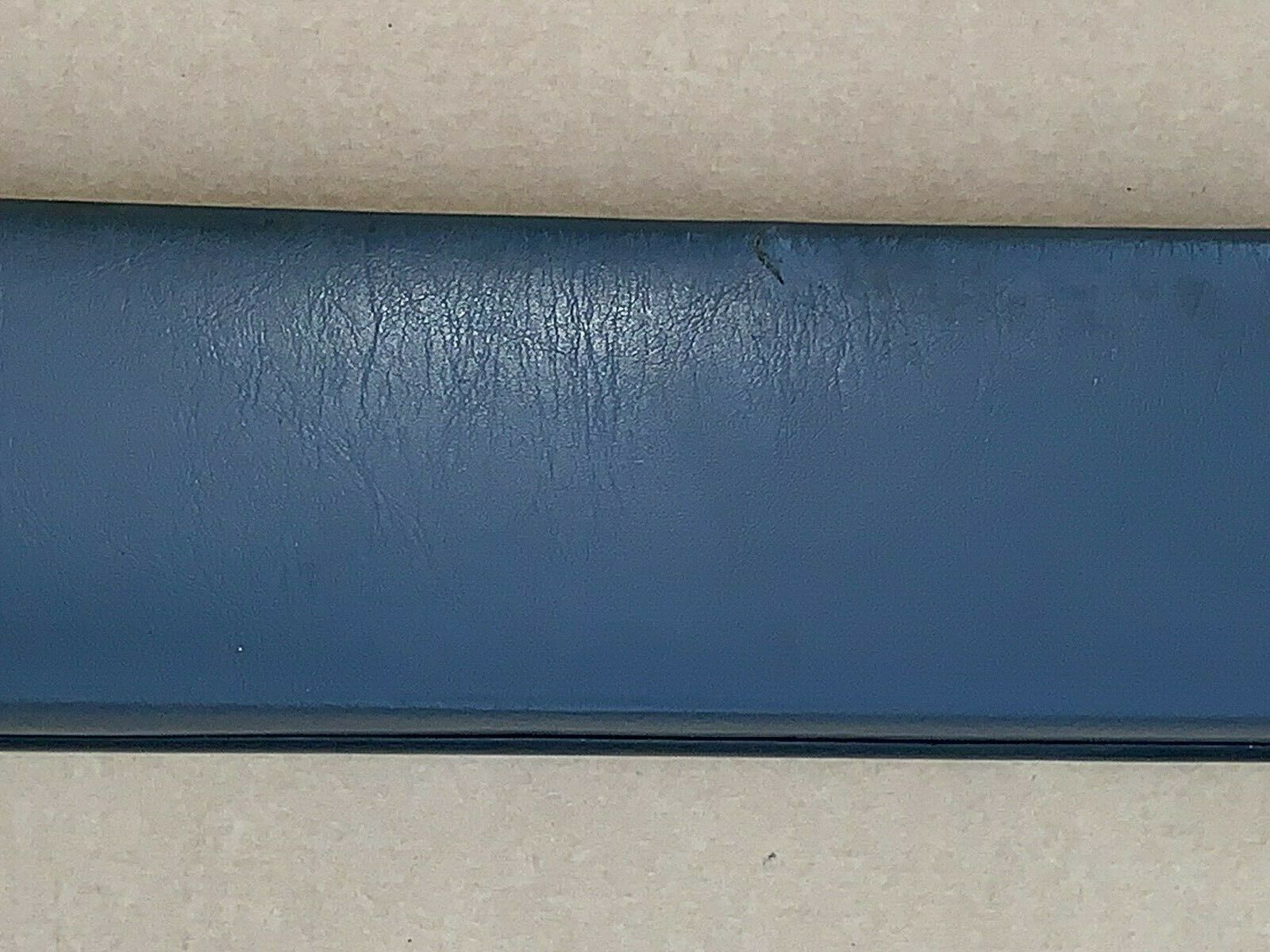 2000 Toyota Tacoma Door Panel TRIM ONLY Drivers Side LHS  OEM  DTRIMLEFT