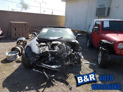 CHASSIS ECM PARKING BRAKE SEDAN PARK BRAKE REAR FRAME FITS 14-16 IMPALA 9521060