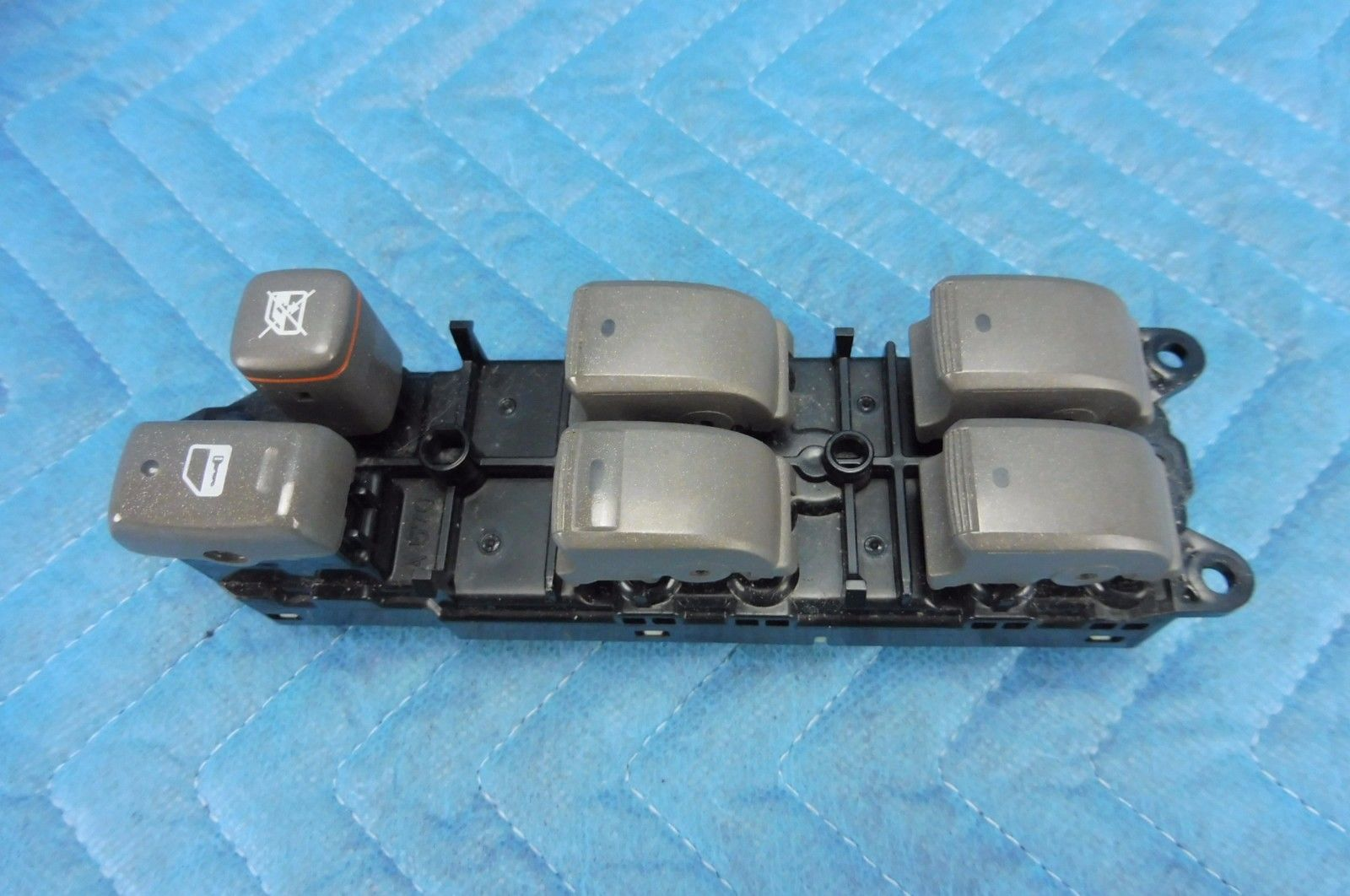 Power window switch lexus for 2001 lexus rx300 power window switch