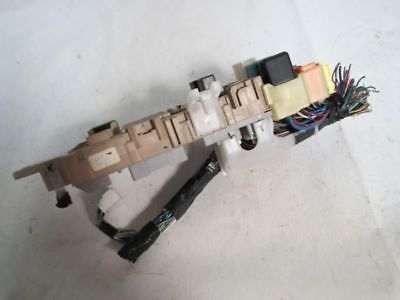 863260c0 d3e8 43ae 987b db5d81a31144 fuse box 98 lexus gs400 pa66 ppe silver cover r185397 , 646 10613