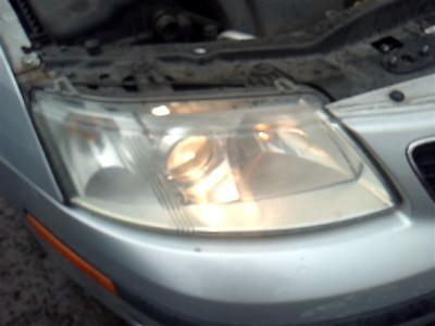 PASSENGER RIGHT HEADLIGHT WITHOUT XENON FITS 03-07 SAAB 9-3 9781110 114-59072R 9781110
