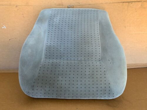 1999 2000 2001 2002 2003 VW EUROVAN T4 BOTTOM SEAT CUSHION GRAY