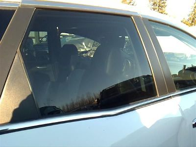 07 08 09 10 11 12 MAZDA CX-7 R. REAR DOOR GLASS PRIVACY 8570391 278-50192AR 8570391