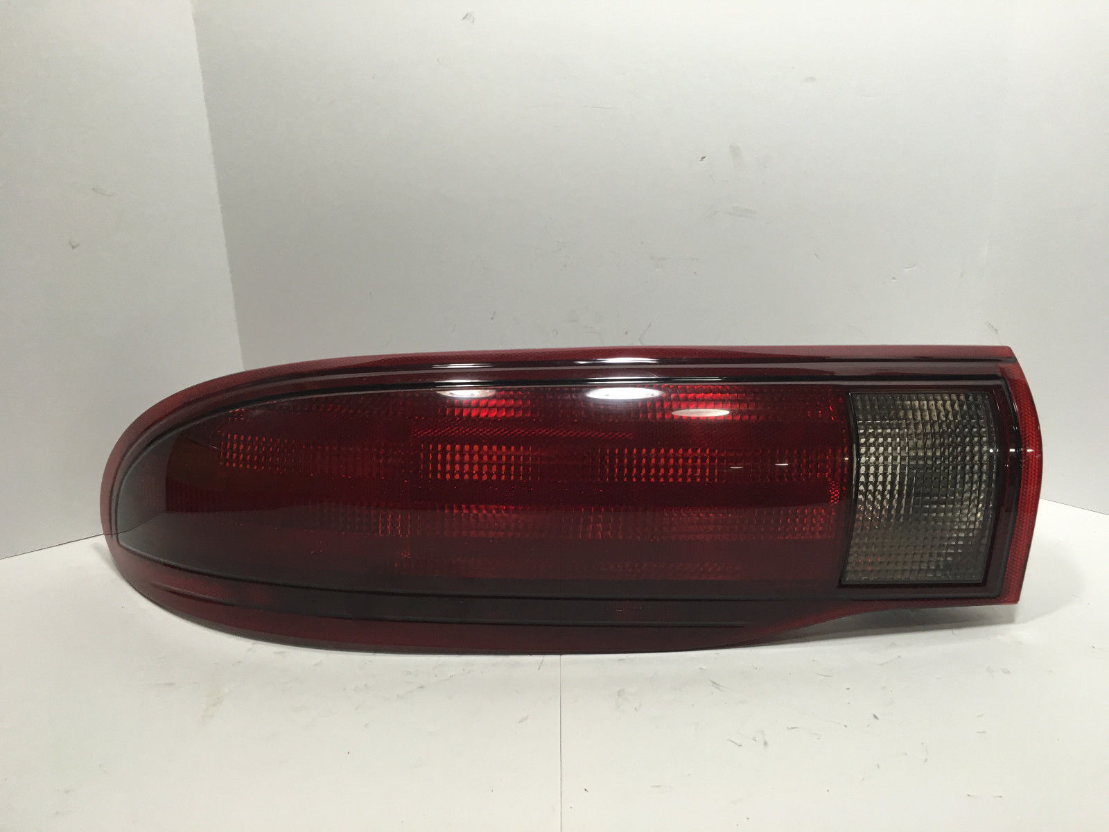 EUFAB 11489 Complete Rear Light Left