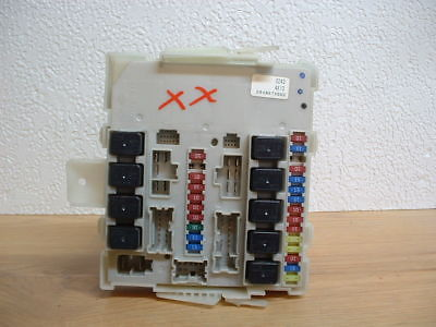 2012 nissan titan fuse box 2005 nissan titan v8 underhood fuse junction box ...