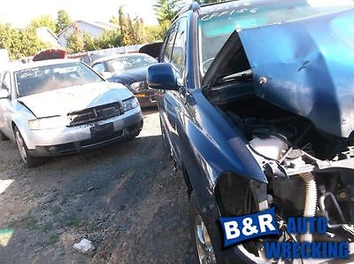 AUTOMATIC TRANSMISSION 6 CYL 3MZFE ENGINE 2WD FITS 04-07 HIGHLANDER 9452797 400-61609 9452797