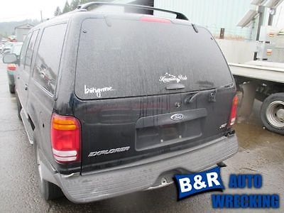 95 96 97 98 99 00 01 02 03 04 05 FORD EXPLORER R. FRONT DOOR GLASS 4 DR 8942728 277-05748R 8942728