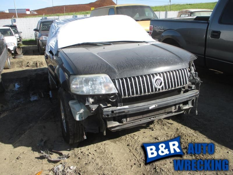 05 06 07 FORD ESCAPE STEERING GEAR/RACK 9046387 551-02144 9046387