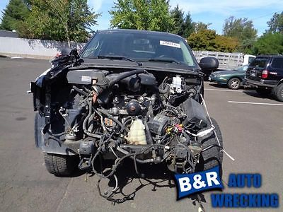 STEERING GEAR/RACK FITS 09-10 SIERRA 1..
