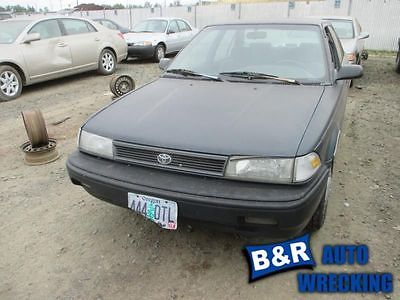 PASSENGER RIGHT LOWER CONTROL ARM FR 4WD CANADA MARKET FITS 88-93 COROLLA 512-58130R 9459020