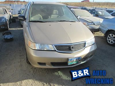 ANTI-LOCK BRAKE PART MODULATOR LX FITS 99-02 ODYSSEY 9592114