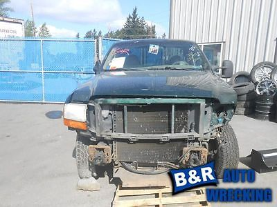 99 00 01 02 03 FORD F350 SUPER DUTY TURBO/SUPERCHARGER 8329970