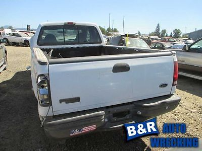 TURBO/SUPERCHARGER FITS 99-03 FORD F250SD PICKUP 8389894