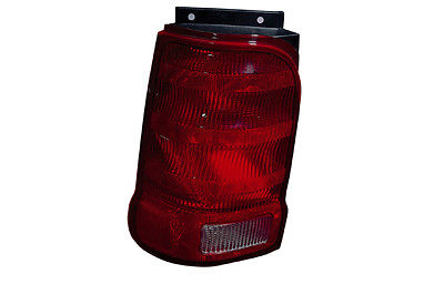 Replacement TYC 11-5918-01,11-5917-01 Pair Tail Light For 99-03 Ford Explorer