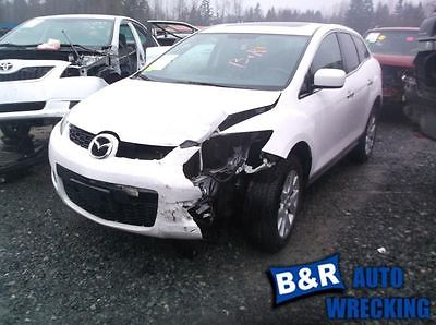 07 08 09 10 11 12 MAZDA CX-7 CROSSMEMBER/K-FRAME REAR SUSPENSION FWD 8570413 8570413